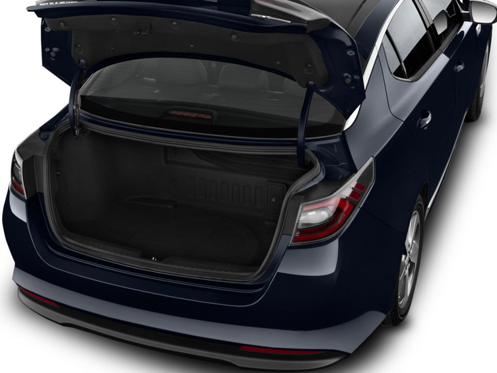 2015 kia optima hybrid pictures photos gallery the car connection. Black Bedroom Furniture Sets. Home Design Ideas