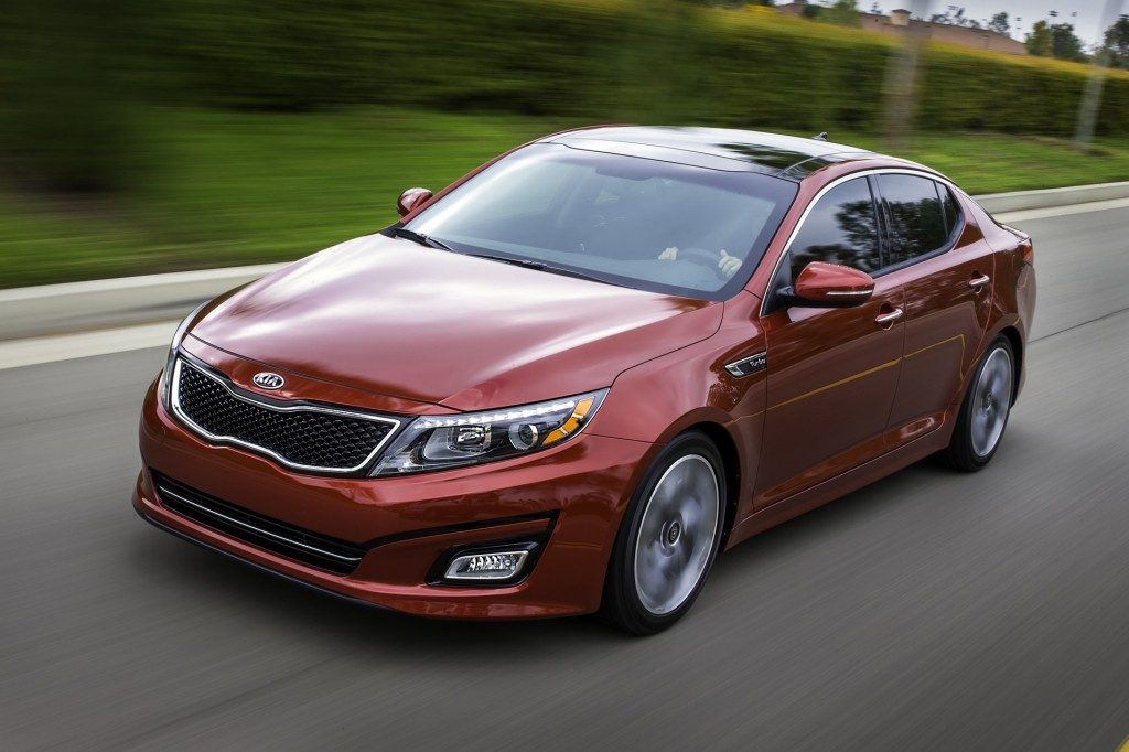 2015 kia optima pictures photos gallery the car connection. Black Bedroom Furniture Sets. Home Design Ideas