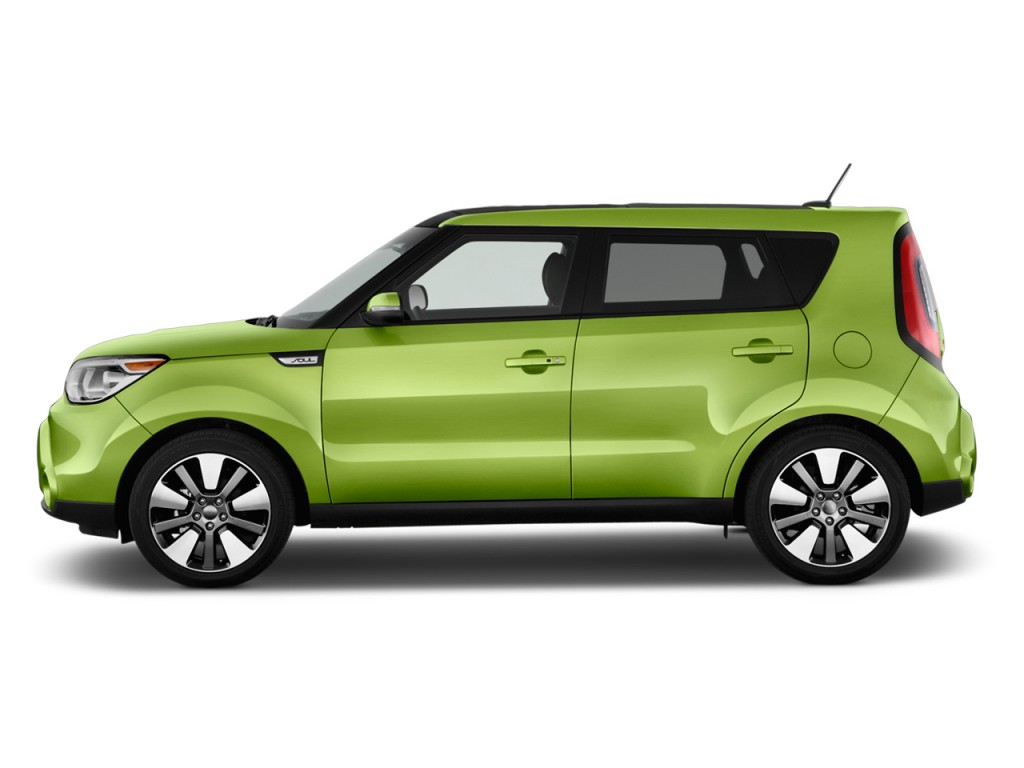 2015 Kia Soul Pictures Photos Gallery Green Car Reports