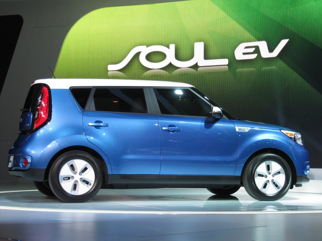 2015 kia soul ev details from execs who brought it to the. Black Bedroom Furniture Sets. Home Design Ideas