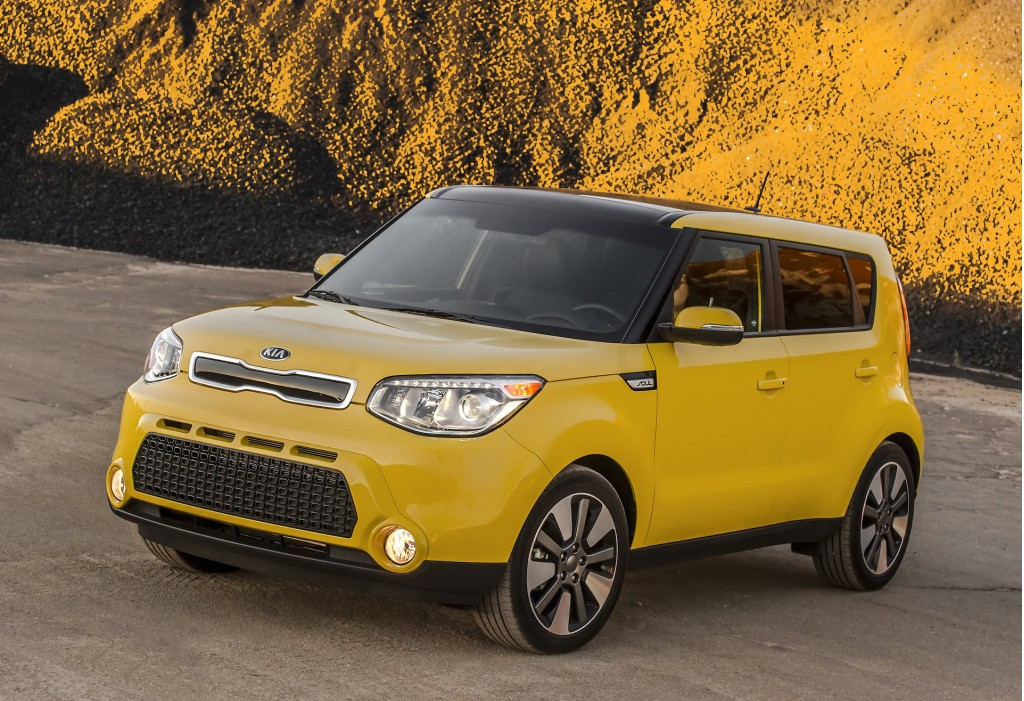 2015 kia soul pictures photos gallery the car connection. Black Bedroom Furniture Sets. Home Design Ideas