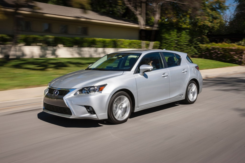 2015 lexus ct 200h pictures photos gallery the car connection. Black Bedroom Furniture Sets. Home Design Ideas