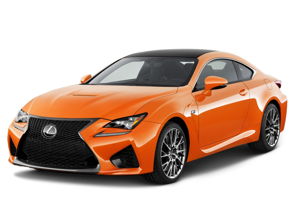 2015 lexus rc f pictures photos gallery the car connection. Black Bedroom Furniture Sets. Home Design Ideas