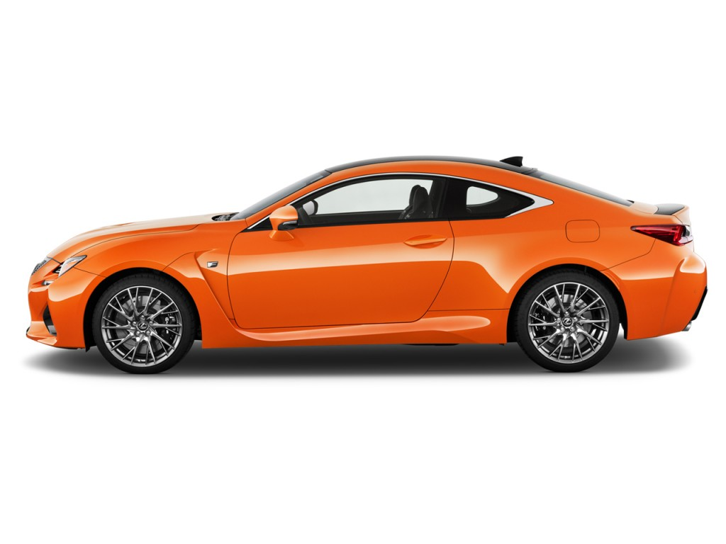 2015 lexus rc f pictures photos gallery green car reports. Black Bedroom Furniture Sets. Home Design Ideas