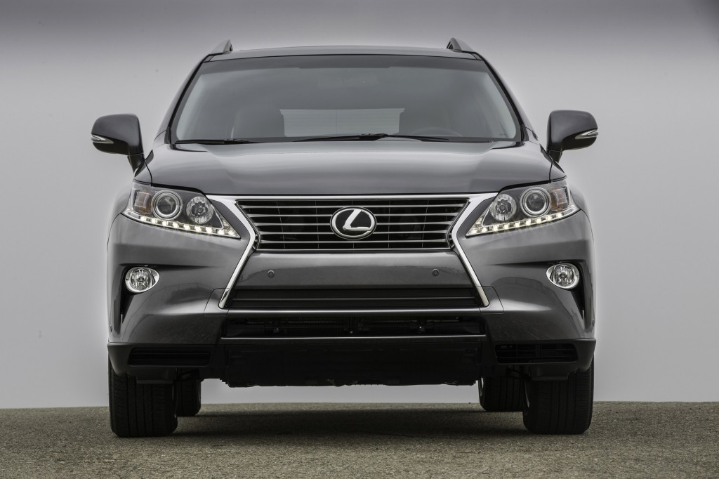2015 lexus rx 350 pictures photos gallery the car connection. Black Bedroom Furniture Sets. Home Design Ideas