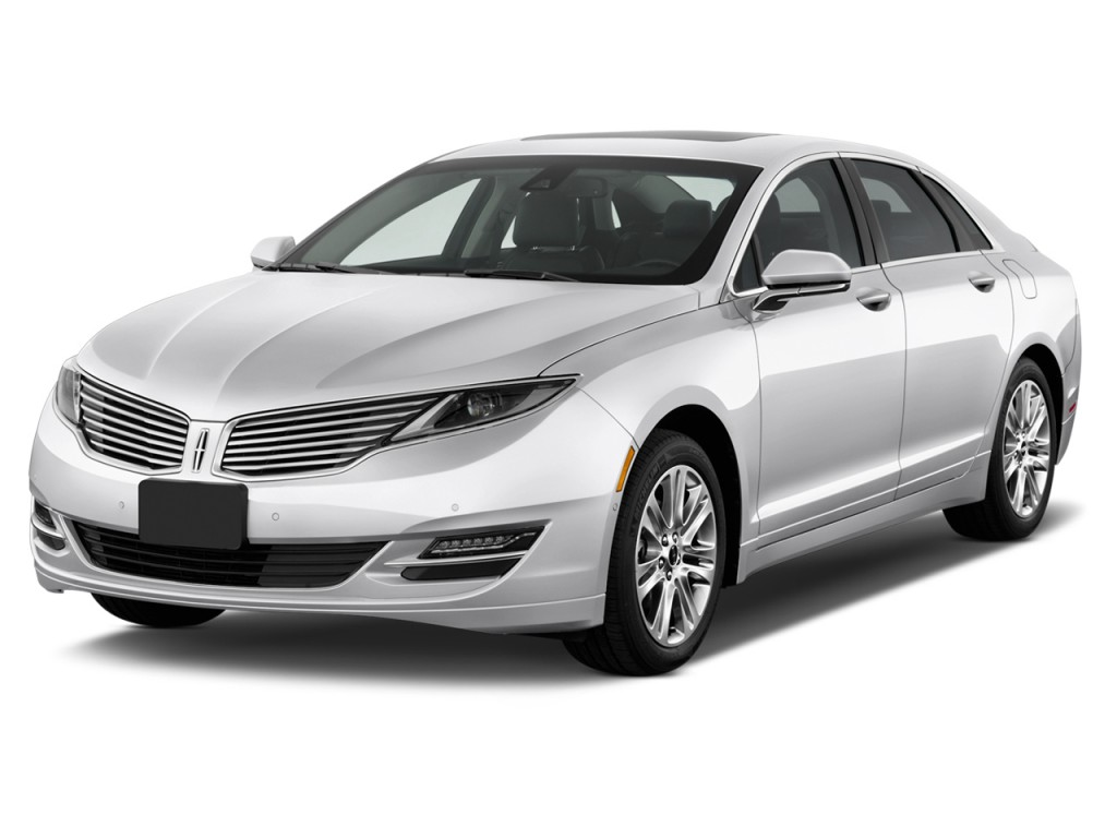 2015 Lincoln Mkz Pictures Photos Gallery Green Car Reports