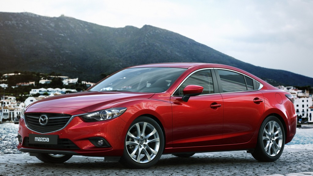 2014 2015 mazda mazda6 recalled to fix tire pressure system. Black Bedroom Furniture Sets. Home Design Ideas