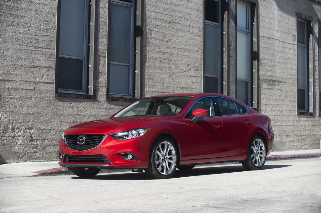 mazda 6 2014 recall autos post. Black Bedroom Furniture Sets. Home Design Ideas
