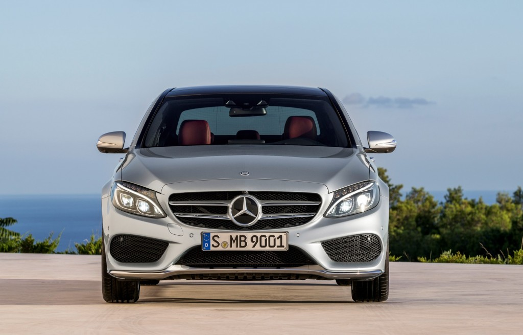2015 mercedes benz c class brings serious style to segment photos. Cars Review. Best American Auto & Cars Review