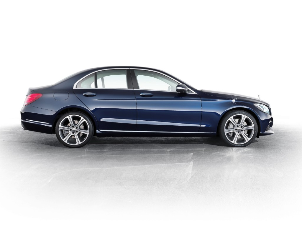 2015 mercedes benz c class enters production for New mercedes benz s class 2015