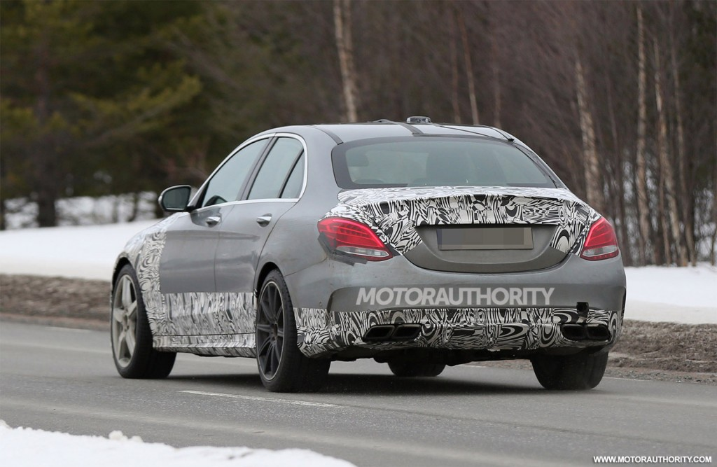 Car and driver spy shots new 2015 maxima autos post