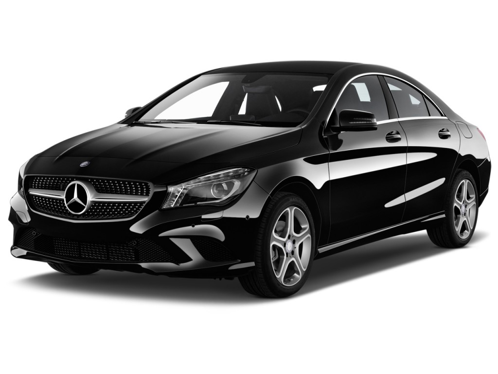 2015 Mercedes-Benz CLA Class Pictures/Photos Gallery