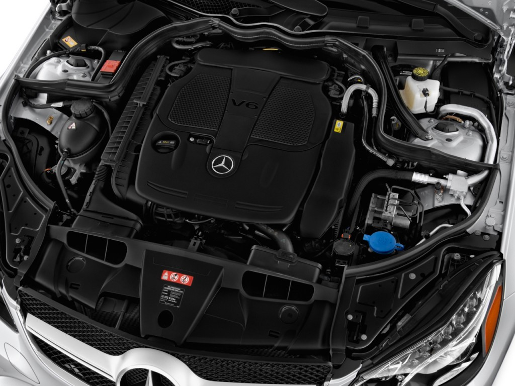 Mercedes e400 coupe engine specs 2017 2018 best cars for Mercedes benz engines specifications
