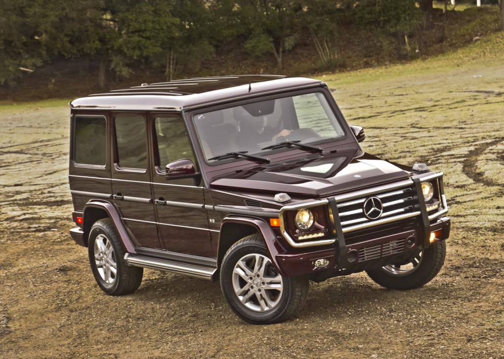 2015 mercedes benz g class pictures photos gallery the. Black Bedroom Furniture Sets. Home Design Ideas