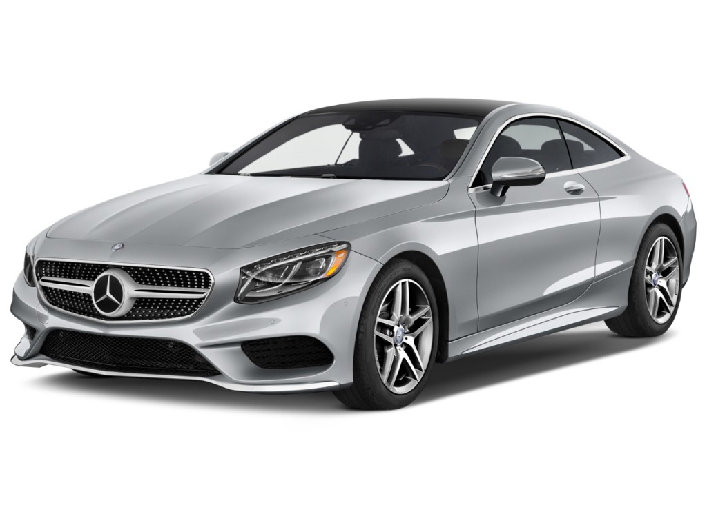 2015 mercedes benz s class 2 door coupe s550 4matic