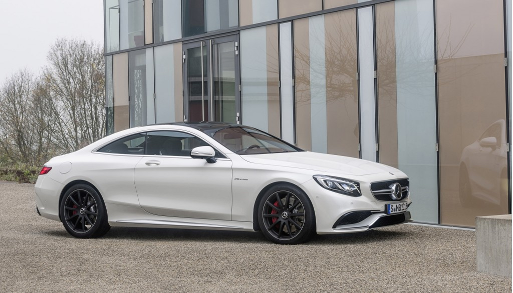 2015 mb s63 amg coupe. Black Bedroom Furniture Sets. Home Design Ideas