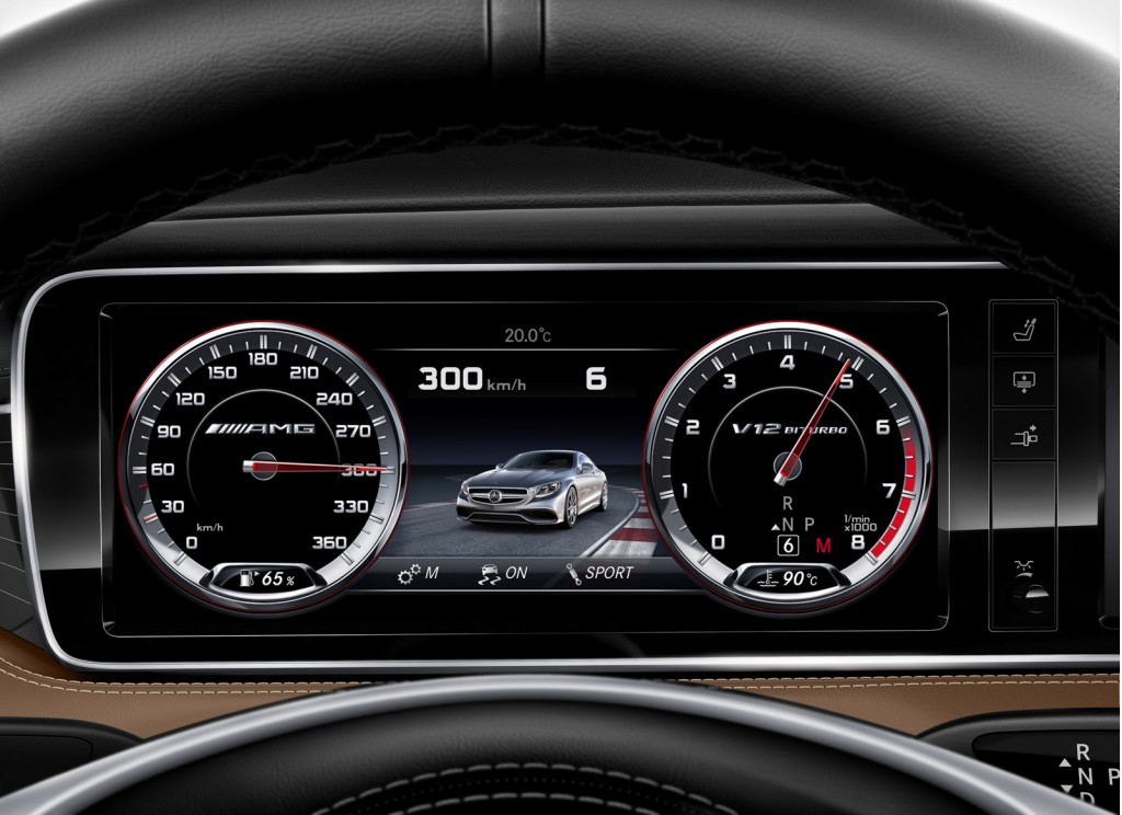 2015 mercedes benz s65 amg coupe revealed for 2015 mercedes benz s class s65 amg