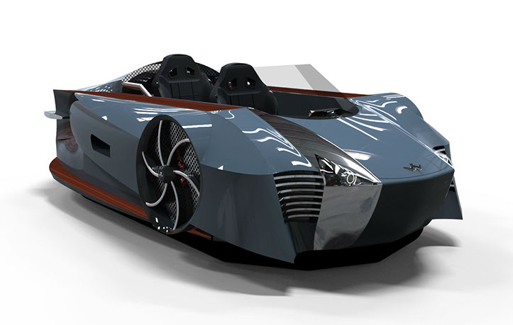 2015 mercier jones supercraft is the bugatti veyron of hovercraft. Black Bedroom Furniture Sets. Home Design Ideas