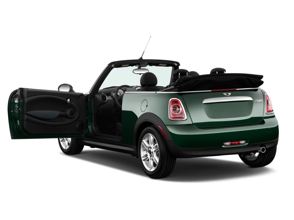 2015 mini cooper convertible pictures photos gallery green car reports. Black Bedroom Furniture Sets. Home Design Ideas