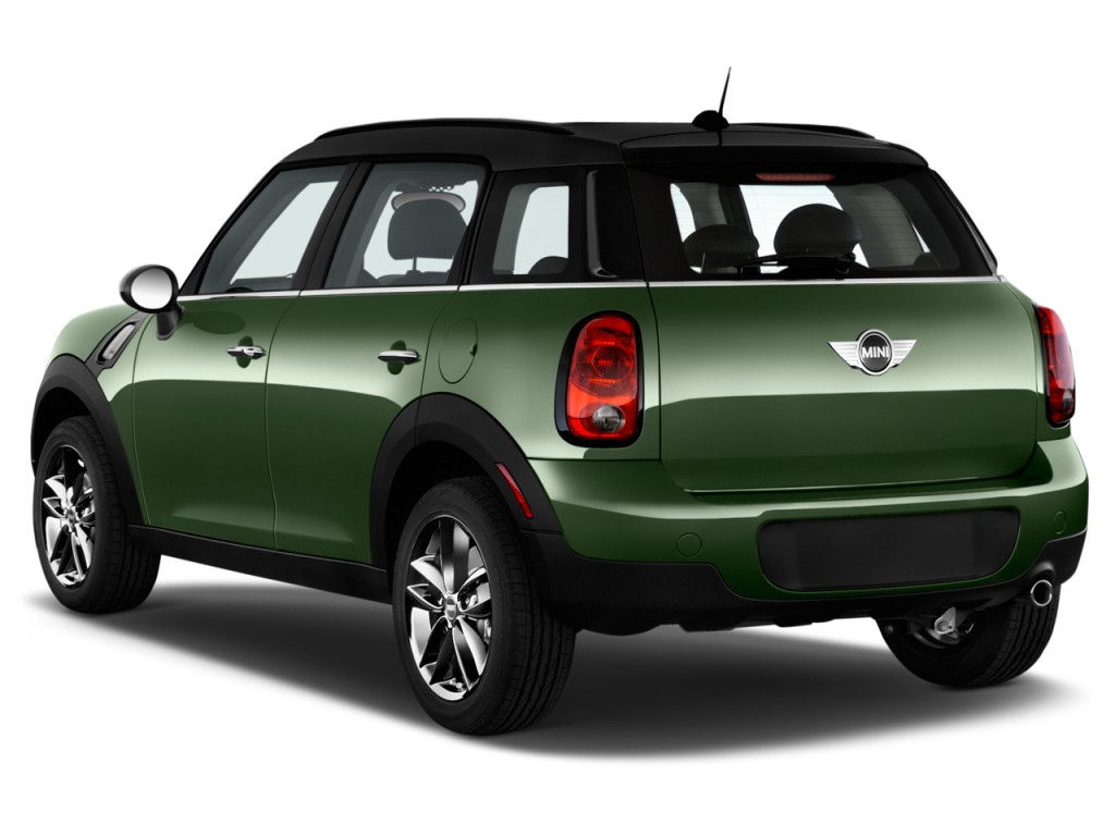 2015 mini cooper countryman pictures photos gallery green car reports. Black Bedroom Furniture Sets. Home Design Ideas