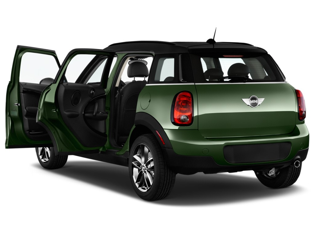 2015 mini cooper countryman pictures photos gallery the car connection. Black Bedroom Furniture Sets. Home Design Ideas