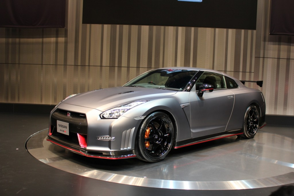 2013 tokyo motor show preview event nissan global headquarters