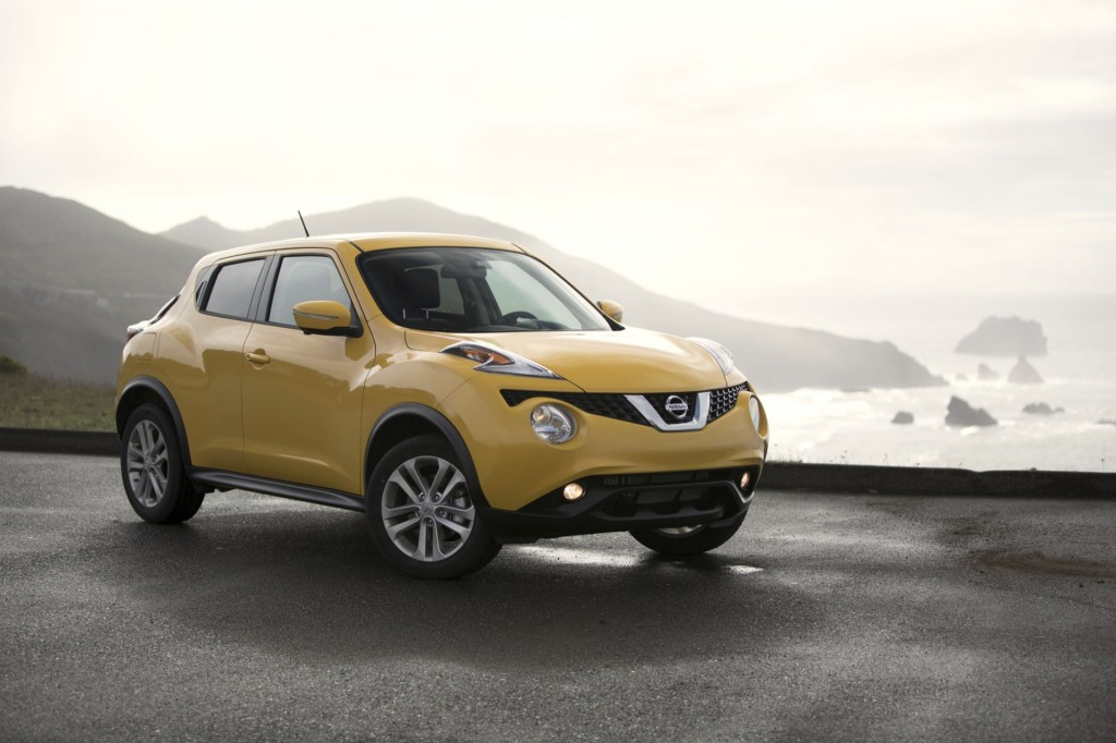 interesting topics to write about 2015 nissan