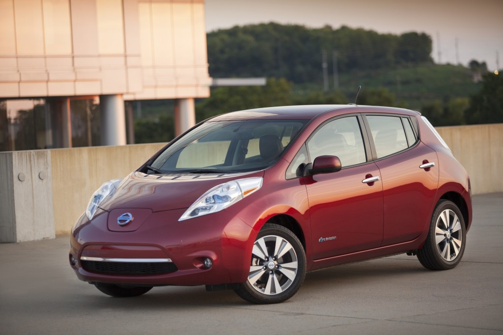 nissan leaf eco mode 2015 autos post. Black Bedroom Furniture Sets. Home Design Ideas