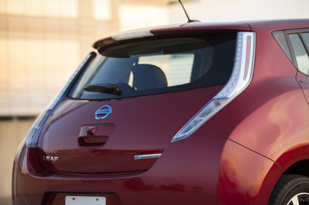 2015 nissan leaf full details pricing released autos post. Black Bedroom Furniture Sets. Home Design Ideas