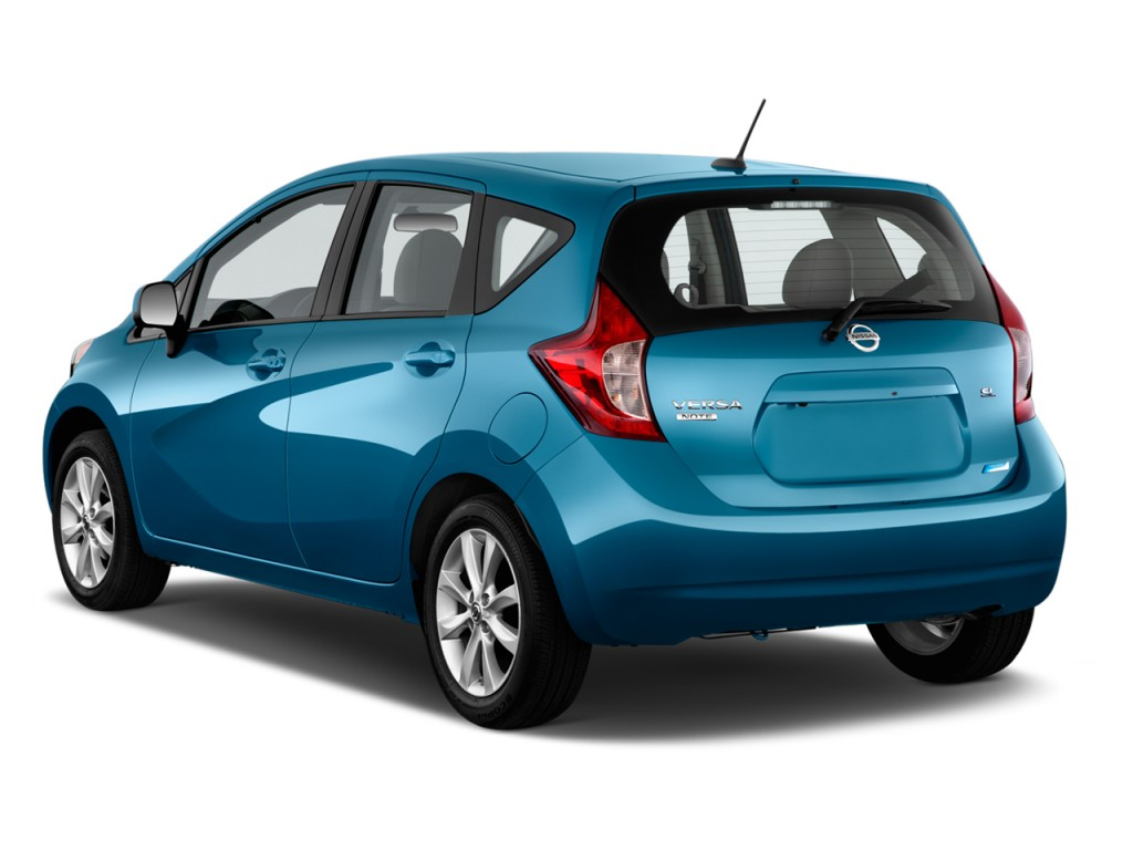 2015 nissan versa note pictures photos gallery the car connection. Black Bedroom Furniture Sets. Home Design Ideas