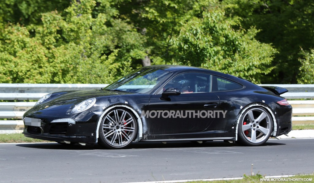 porsche to unveil new 911 gts at 2014 los angeles auto show rumor. Black Bedroom Furniture Sets. Home Design Ideas