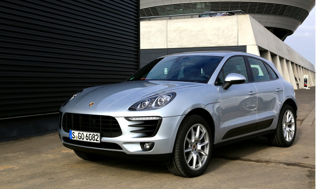 2015 Porsche Macan S Turbo First Drive Page 4