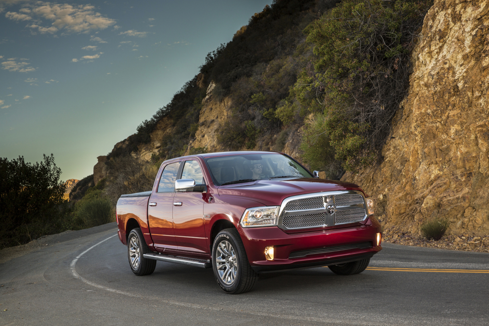 2015 Ram 1500 Review, Ratings, Specs, Prices, and Photos ...