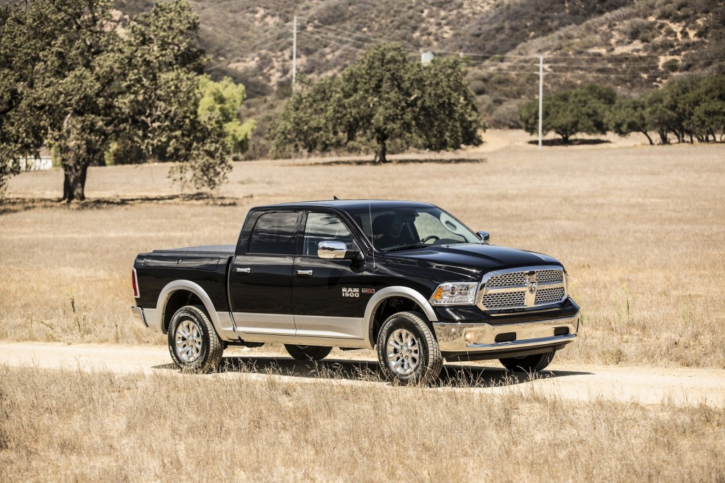 2015 Ram 1500 Pictures/Photos Gallery - The Car Connection