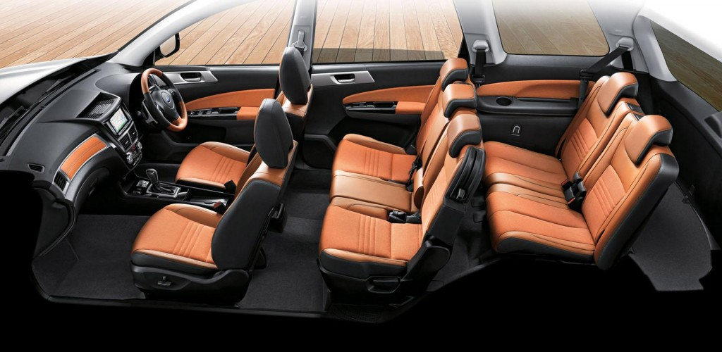 Subaru exiga 2015 crossover 7 as 7 seater suv with a base for tribeca 2017 2018 best cars