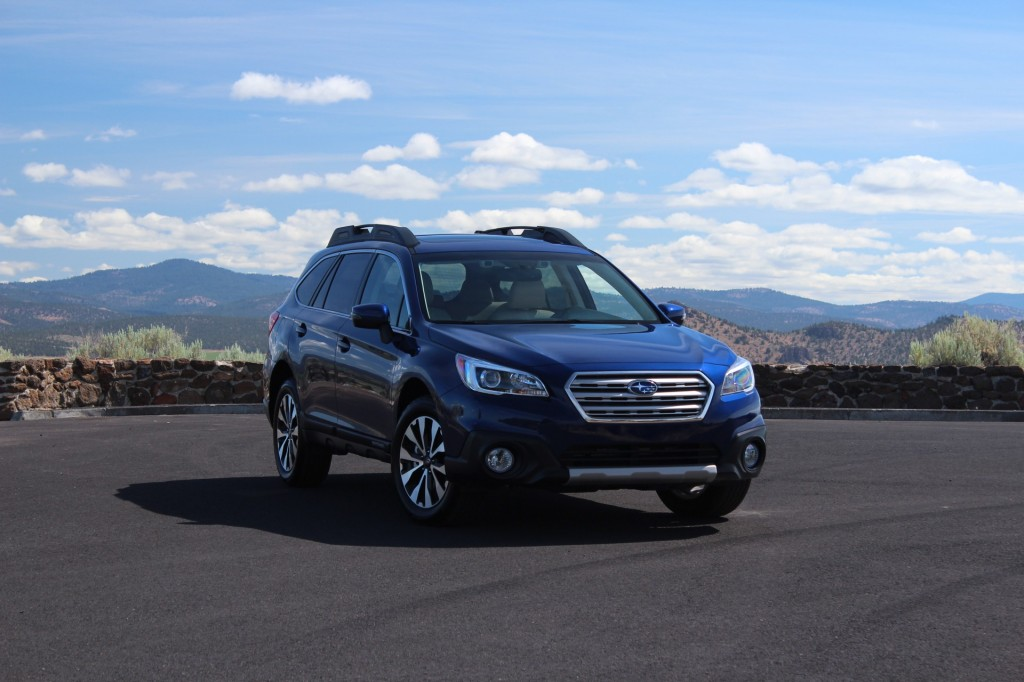 Image result for 2016 Subaru Outback blue