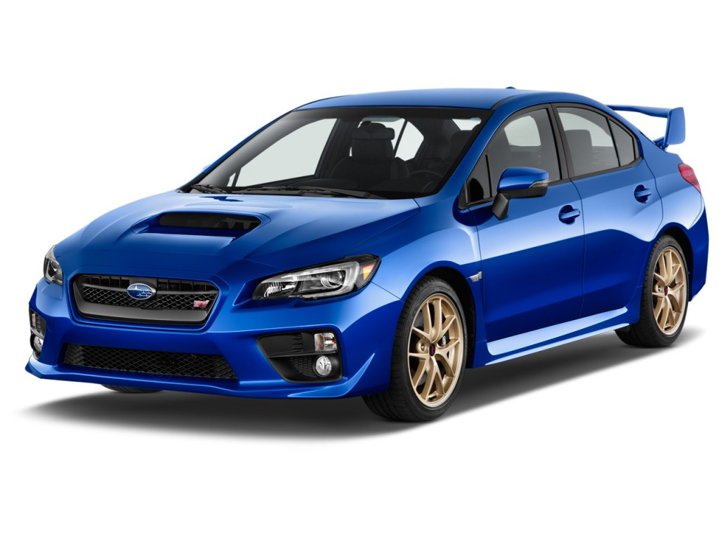 2015 subaru wrx sti pictures photos gallery the car connection. Black Bedroom Furniture Sets. Home Design Ideas