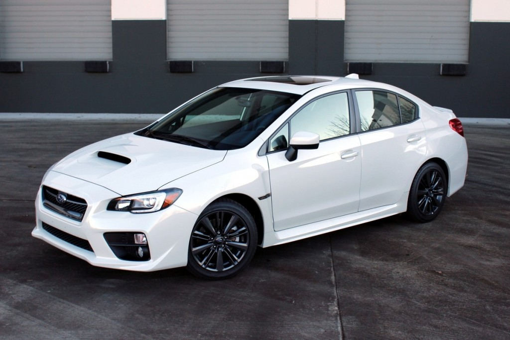 2015 subaru wrx vs 2015 subaru wrx sti which is best for you. Black Bedroom Furniture Sets. Home Design Ideas