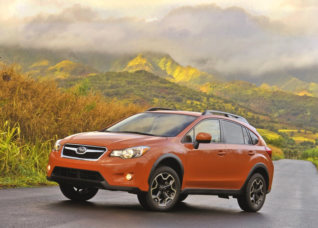 2015 subaru xv crosstrek gets more features refinement upgrades. Black Bedroom Furniture Sets. Home Design Ideas