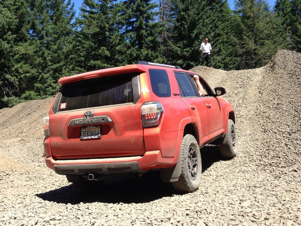 looking for the 2015 toyota fj cruiser meet the trd pro 4runner. Black Bedroom Furniture Sets. Home Design Ideas