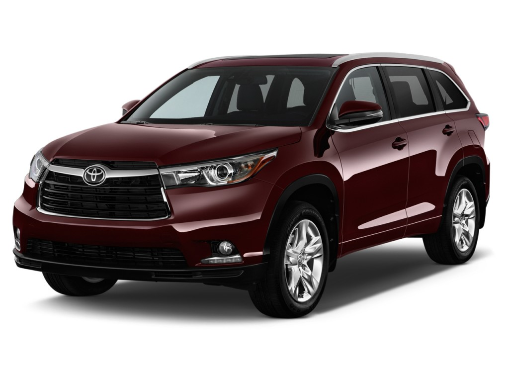 2015 toyota highlander pictures photos gallery the car. Black Bedroom Furniture Sets. Home Design Ideas