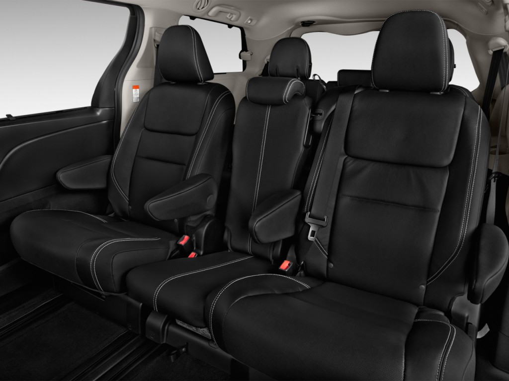 2015 toyota sienna captain autos post. Black Bedroom Furniture Sets. Home Design Ideas