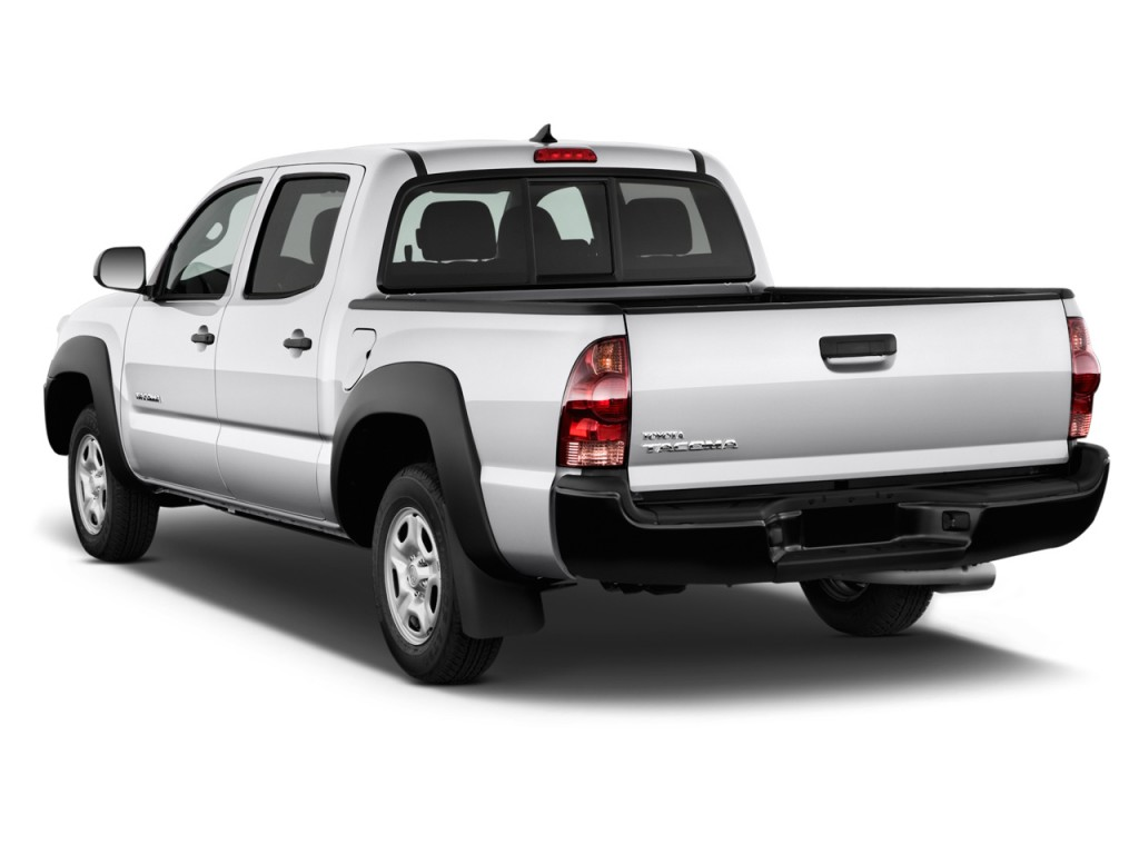 2015 toyota tacoma pictures photos gallery the car for Honda dealership tacoma