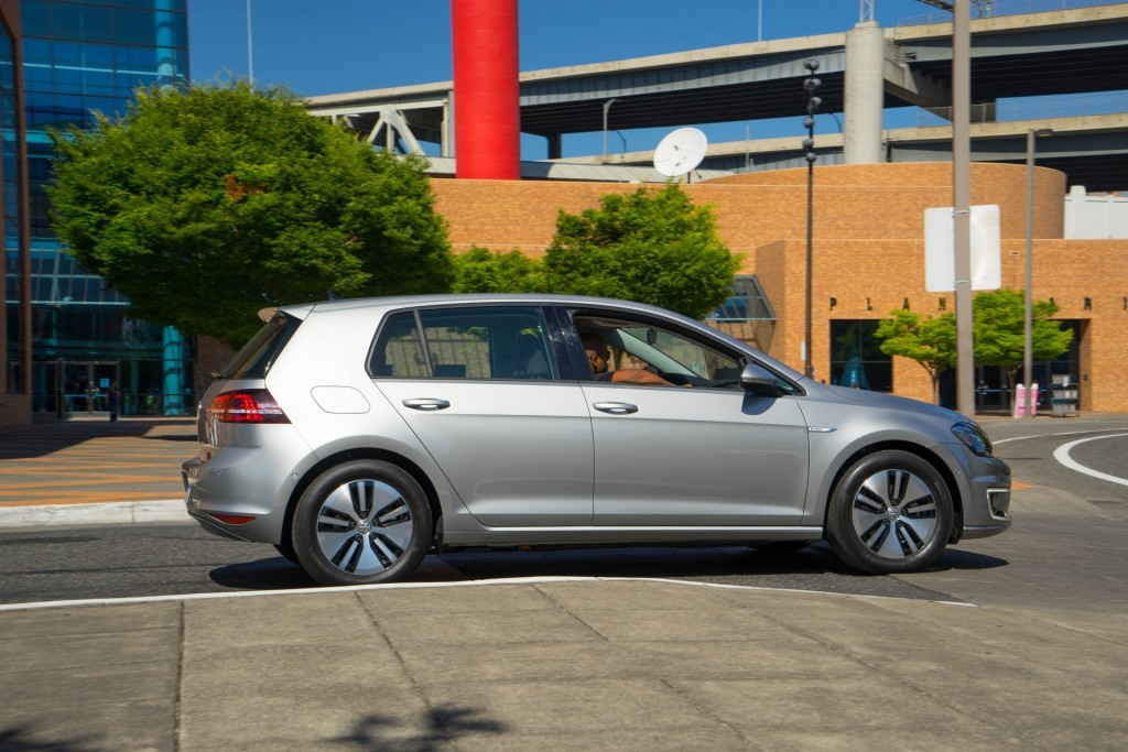 2015 Volkswagen E Golf Priced At Nearly Twice The Cost Of