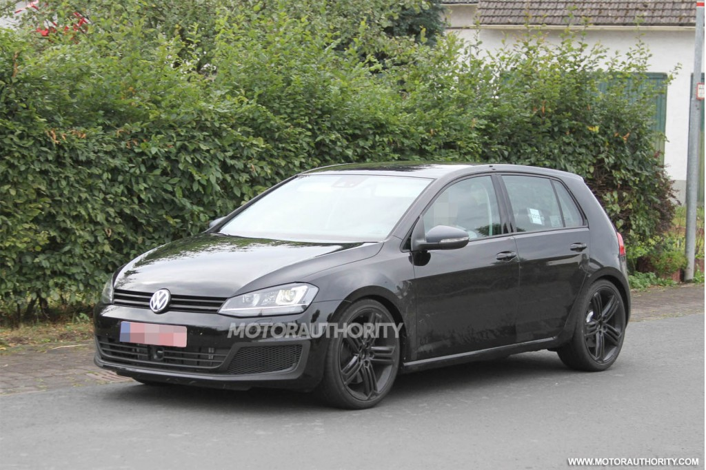 2015 volkswagen golf r spy shots motor authority review ebooks