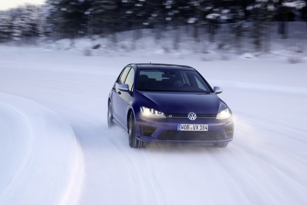 cars articles previews volkswagen golf preview