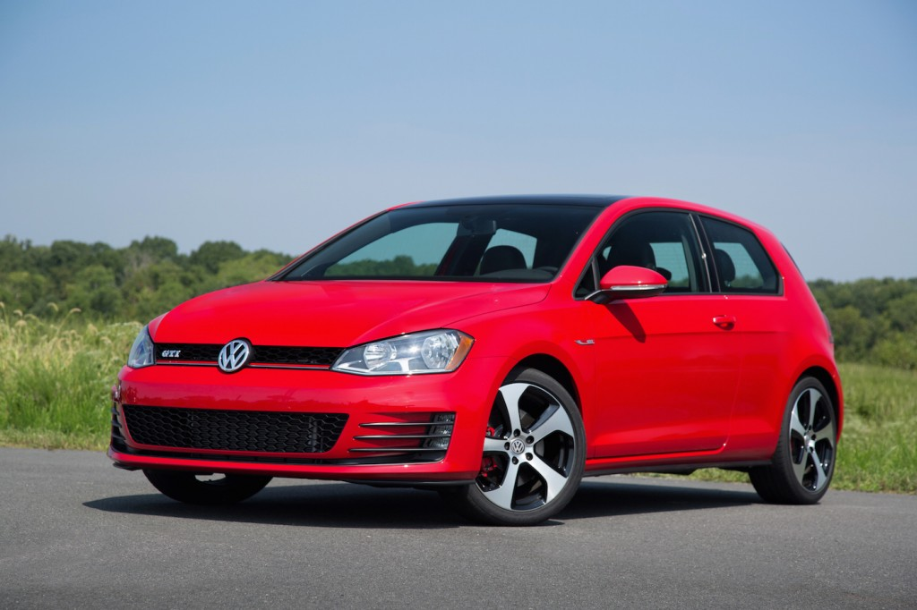 2015 Volkswagen Gti Video Road Test