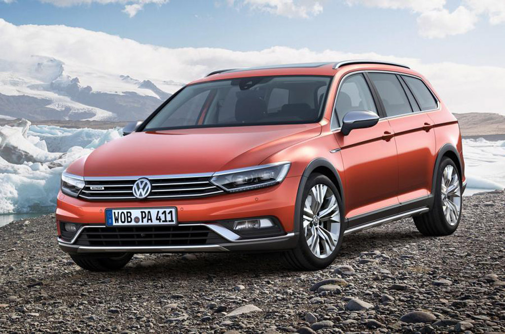 2015 volkswagen passat alltrack 100501538. Black Bedroom Furniture Sets. Home Design Ideas