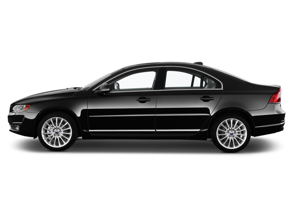 2015 Volvo S80 Pictures Photos Gallery The Car Connection