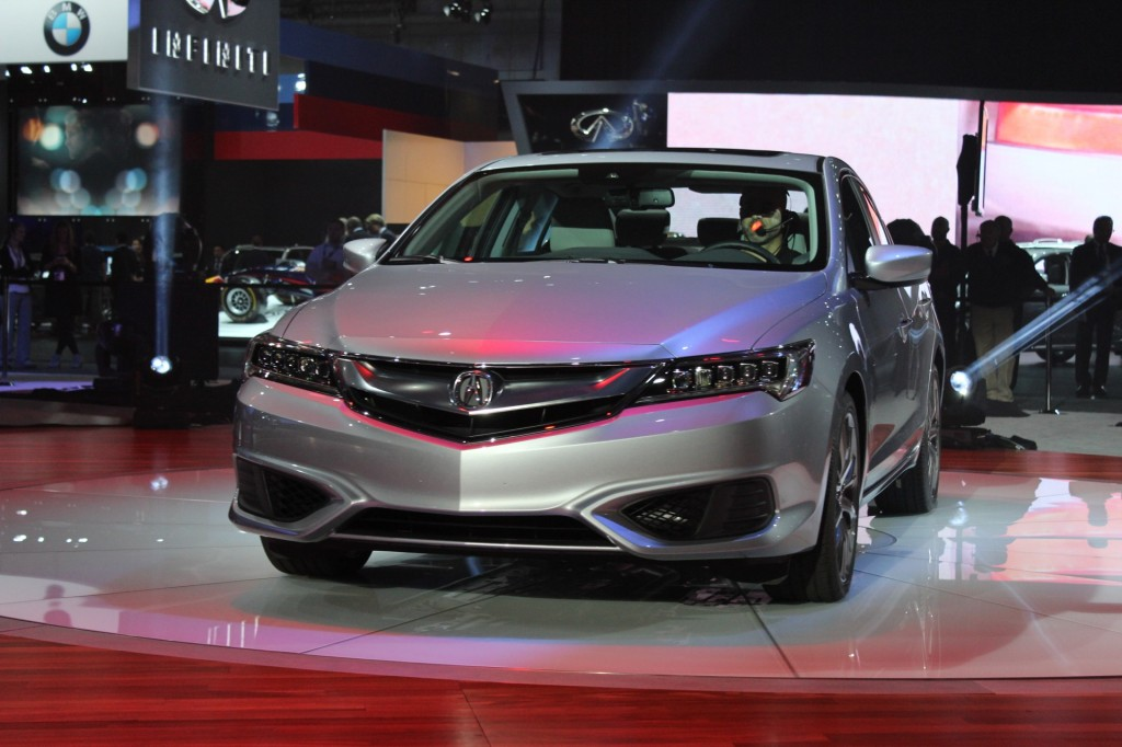 ... Between Acura Mdx 2015 And 2016 | 2017 - 2018 Best Cars Reviews